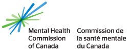 logo of the Mental Health Commission of Canada